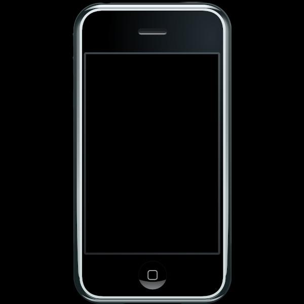 Cos'è uno smartphone: il primo iPhone