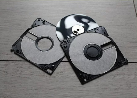Cos'è un floppy disk