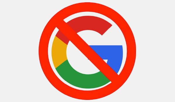 Meglio non usare gmail