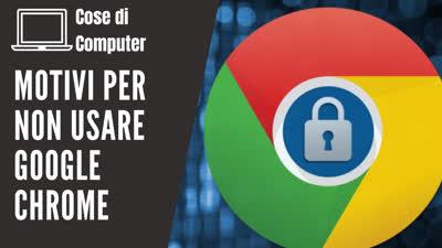 Google Chrome: alternative