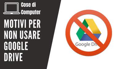 Google Drive: Privacy