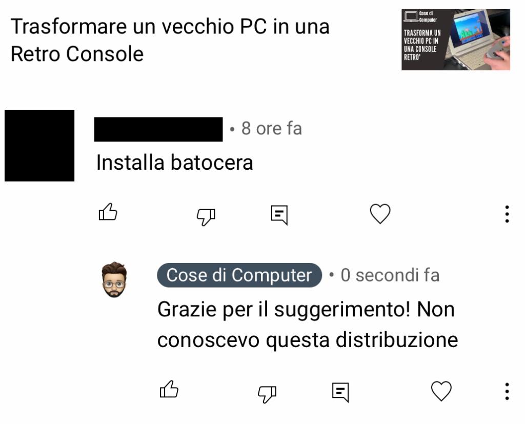 Recensione di Batocera Linux