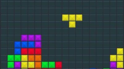 Cos'è un videogioco - Il famosissimo Tetris